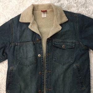 Men's Oakley Denim Jacket